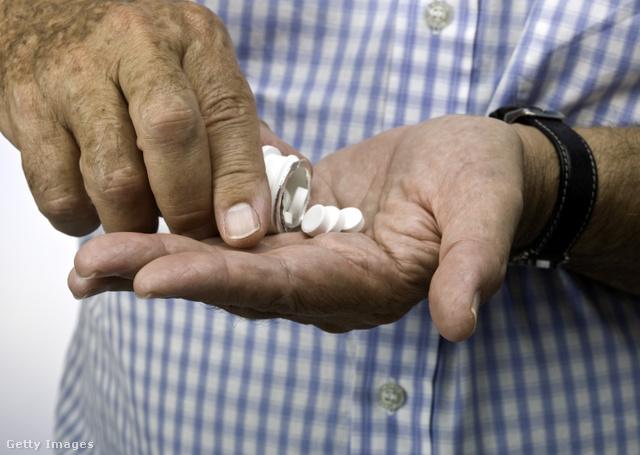 Polipilula szívbetegségek ellen