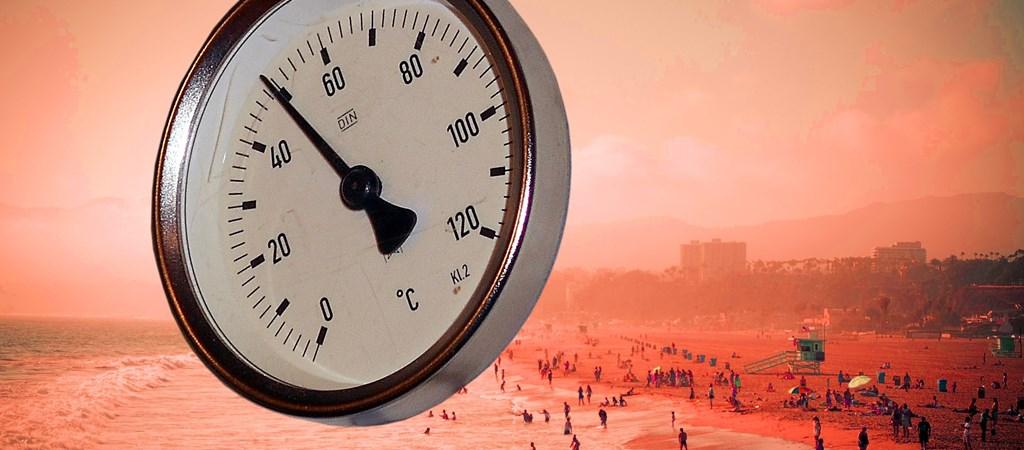 Zajlik a népbutítás, őrült különbség van a klímaváltozás és a felmelegedés között