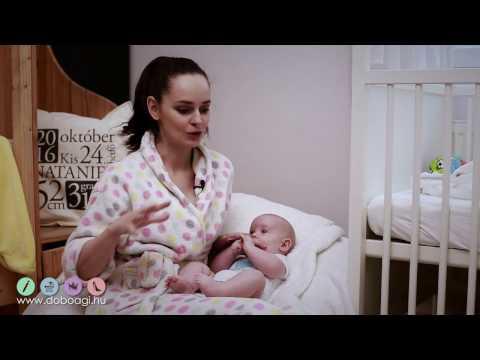 Férgek kezelése szoptatás alatt Szoptattam, férgek vannak, hogyan kell kezelni