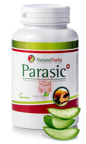 parazita tabletták nélkül