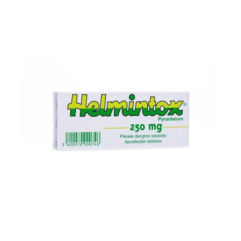 helmintox must férgek és giardia kezelése felnőtteknél