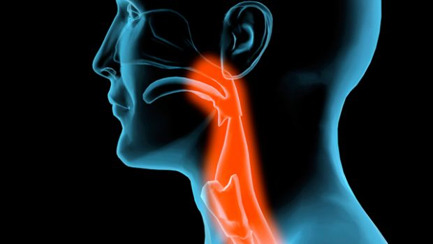 agresszív rák a nyakon