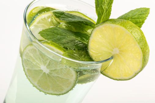 méregtelenítés citrom- és vastagbéltisztítással