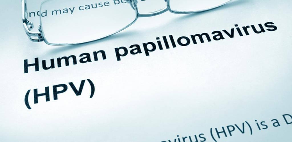 papillomavírus egészséges férfiaknál
