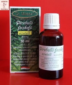 CONDYLINE 5 mg/ml külsőleges oldat