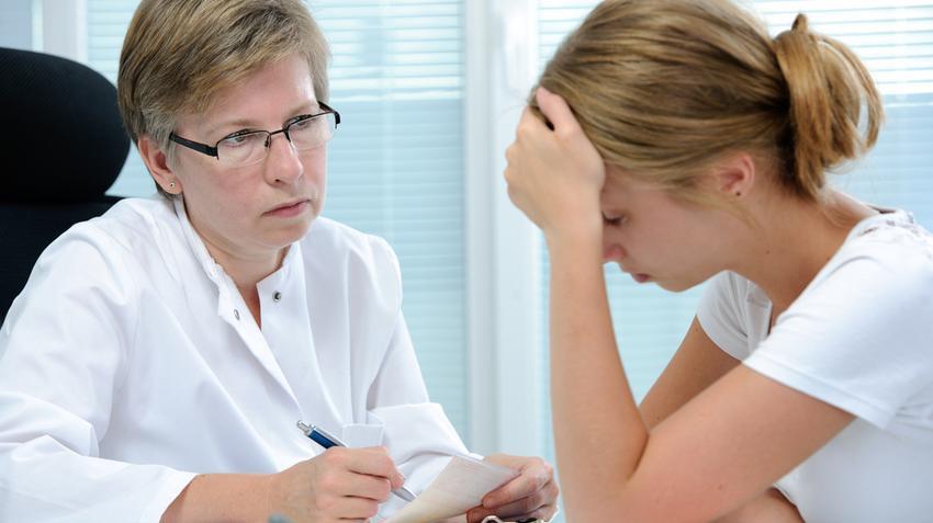 Nőgyógyászati daganatok és fogamzásgátlás