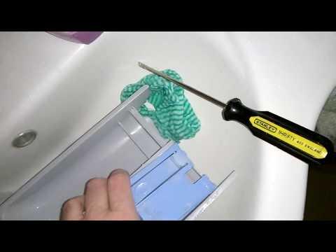 a paraziták belének tisztítására szolgáló eszköz)