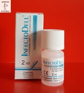 A condylomák kezelése oxolin-kenőccsel: hatékony és teljesen biztonságos megoldás - Gyerekek