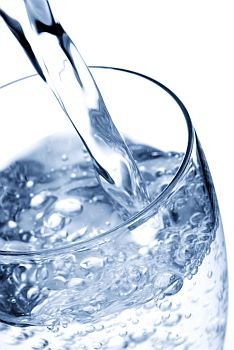 méregtelenítés csak vízzel