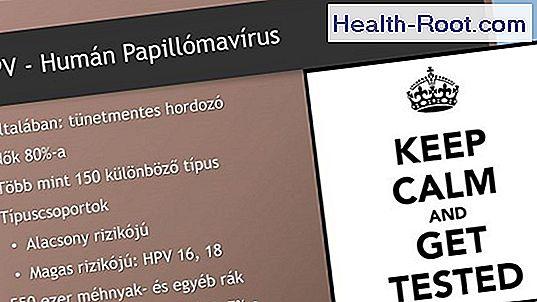 hpv amygdale rák