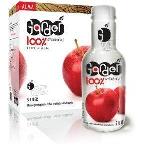 almalé baktériumok