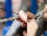 Lánckarbantartás - Kerékpáros Blog - Minden, ami kerékpár