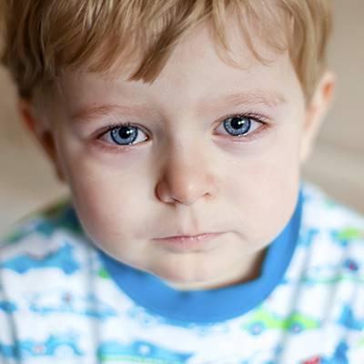 Ismerje meg a gyermekkori vashiány figyelmeztető jeleit!