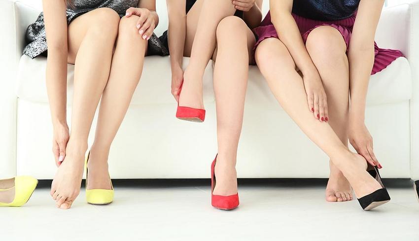 a lábujjak közötti fájdalom