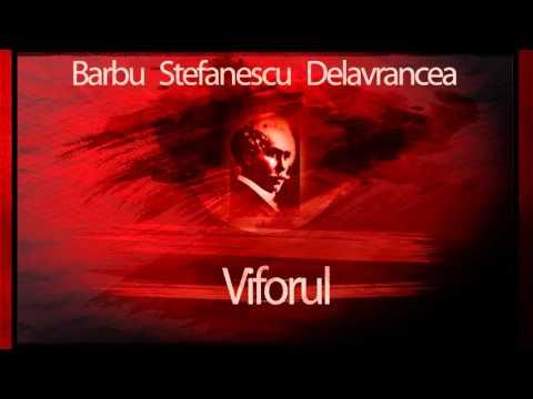 Barbu Ștefănescu Delavrancea