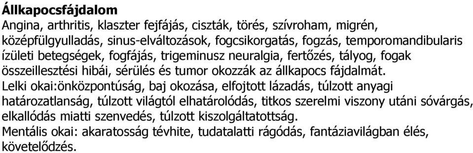 Fibromyalgia: a gyakori és kínzó kór - hogyan kezelhető? - hilltopfarm.hu - Egészség és Életmódmagazin