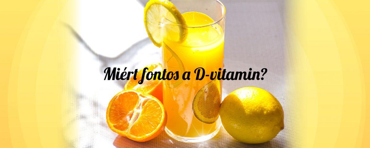 D-vitaminnal megelőzhető a vastagbélrák - HáziPatika