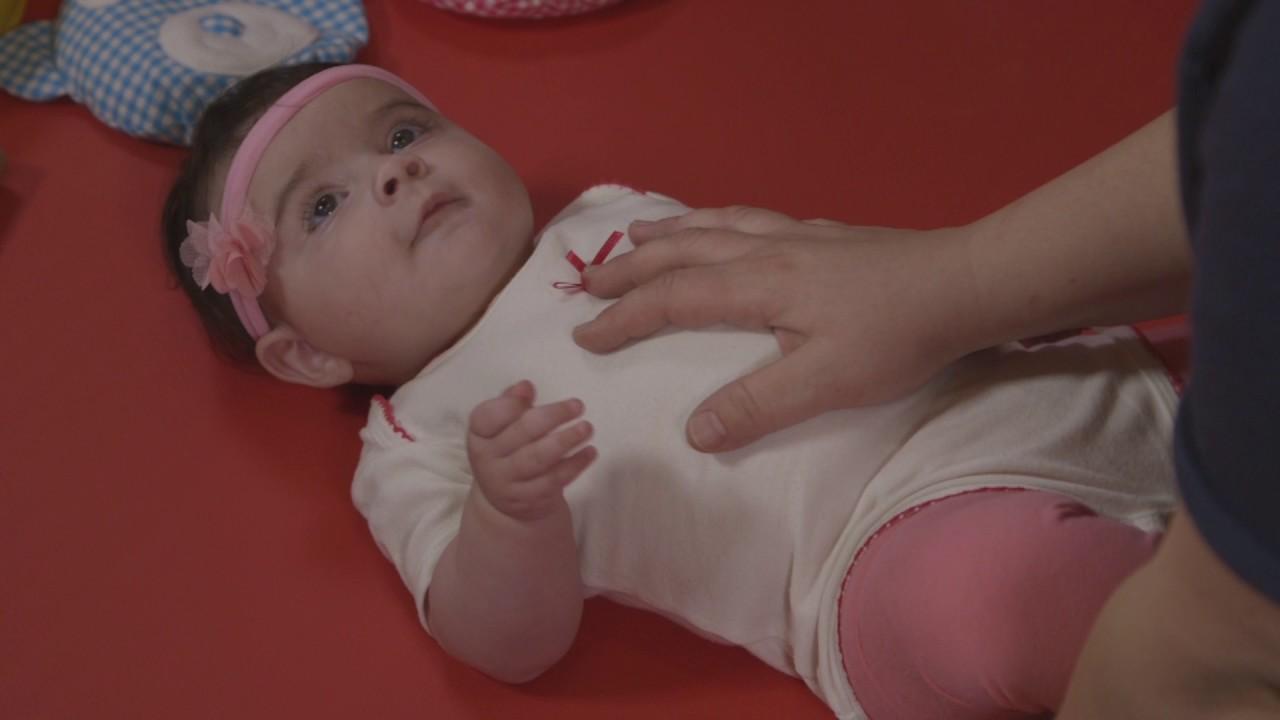 helminták a csecsemők kezelésében