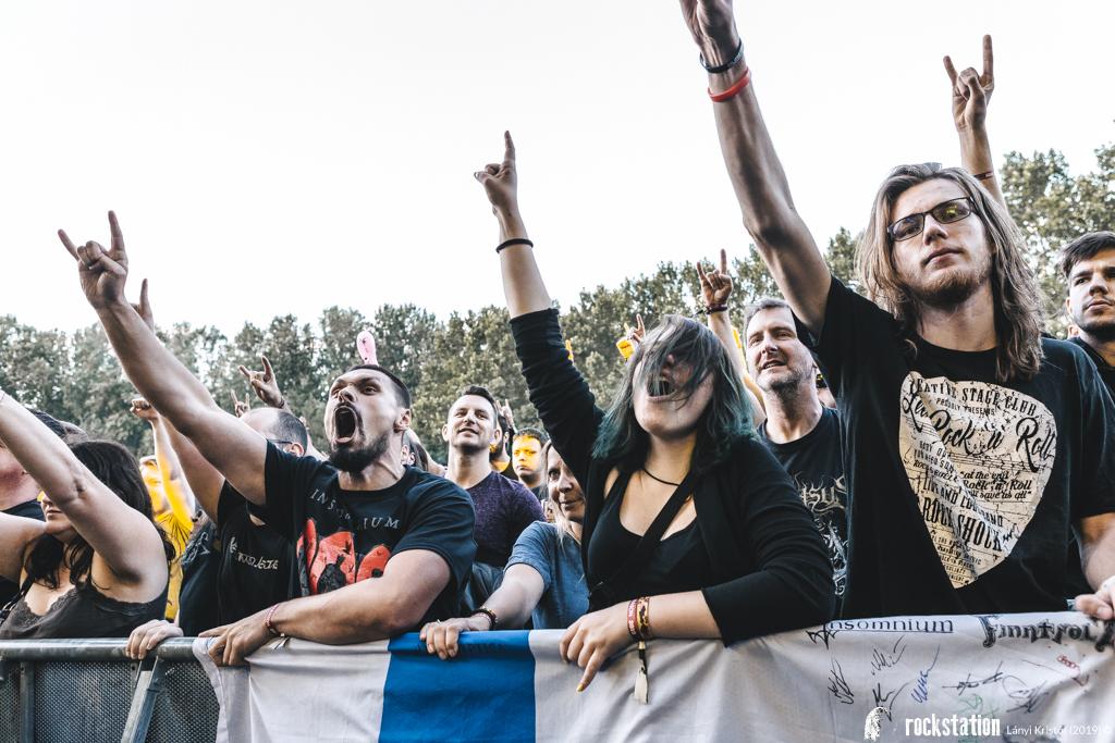 Ensiferum: akusztikus mulatsággal tér vissza a finn zenekar - RockStation