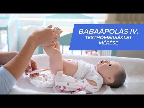 Férgek kezelése csecsemők számára