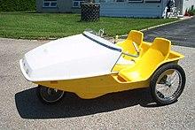hpv emberi hajtású jármű