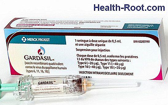 humán papillomavírus vakcina gardasil humán papilloma vírus vizsgálata