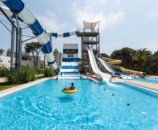 Hotel Papillon Zeugma Relaxury in Belek, starting at Ft18, | Destinia