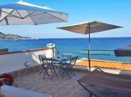 Hotel in giardini naxos sicily, Giardini Naxos