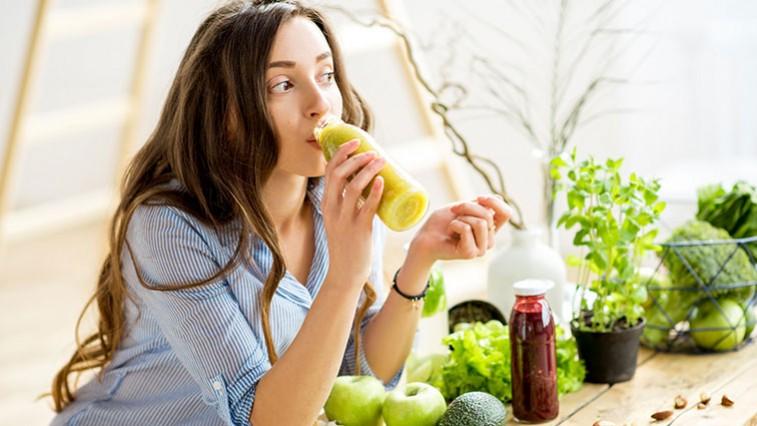Vastagbél méregtelenítő diéta menü