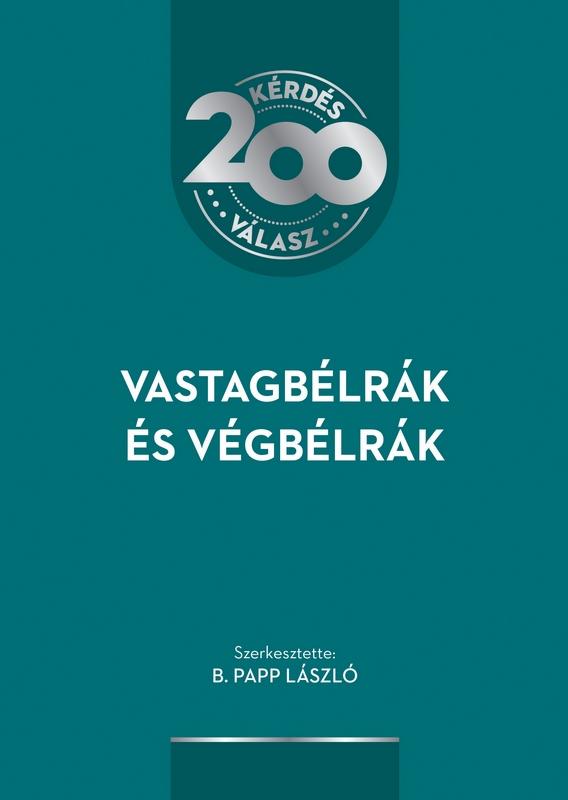 Tulassay Zsolt (szerk.): A vastagbélrák megelőzése és kezelése   bookline