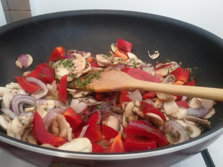 Pirított gomba (köret) | zsuzsa_05 receptje | Recipe | Food, Meat, Chicken