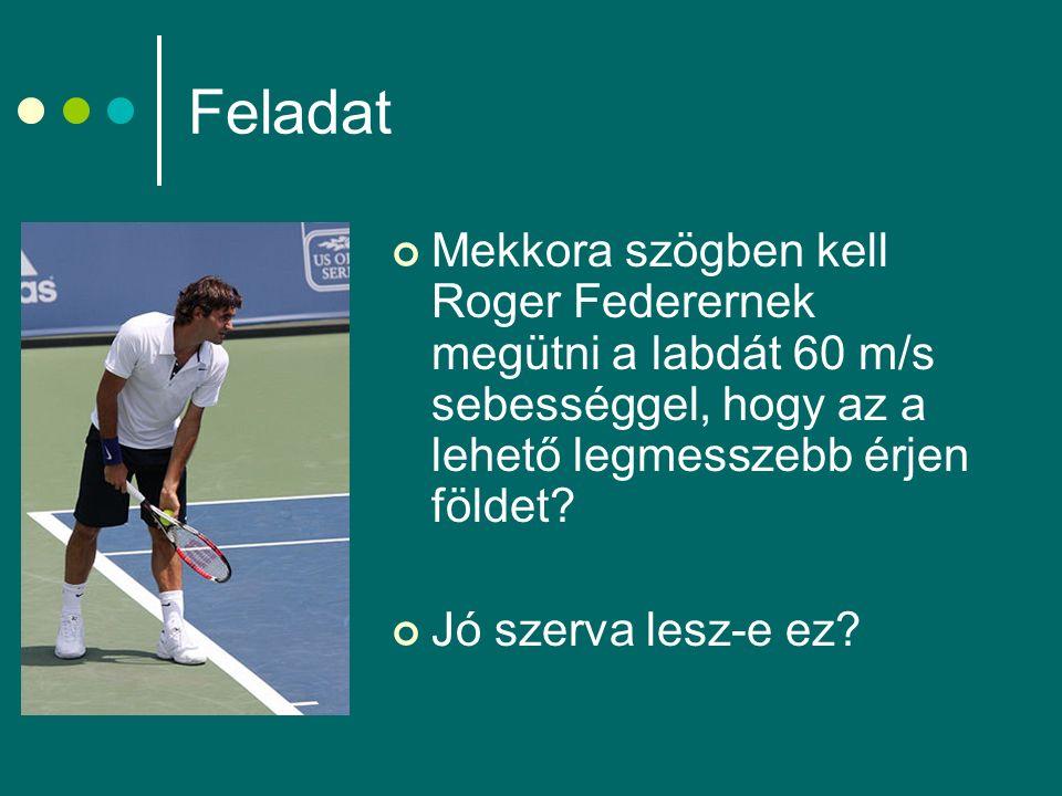 tenisz feladat