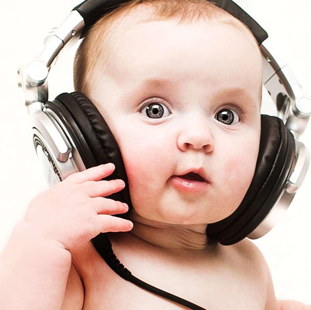baba fejhallgató kezelése és megelőzése