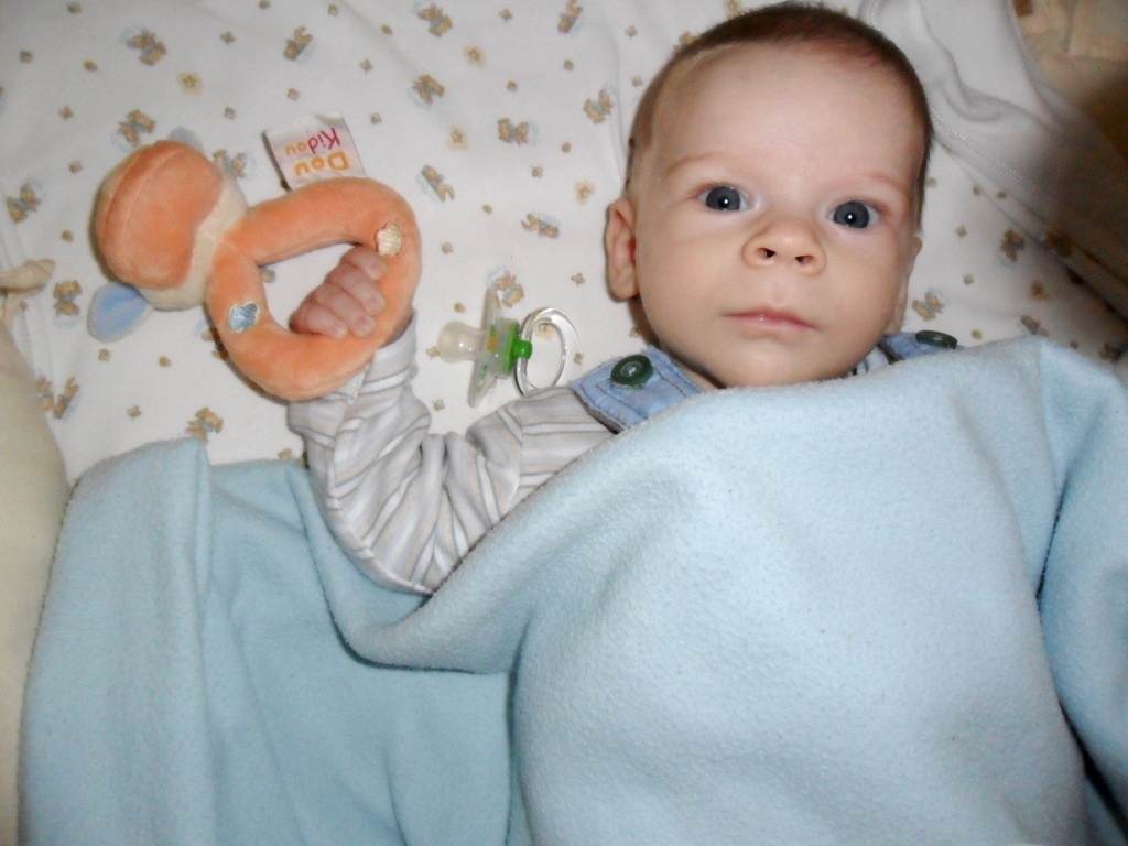 férgek 6 hónapos csecsemőknél