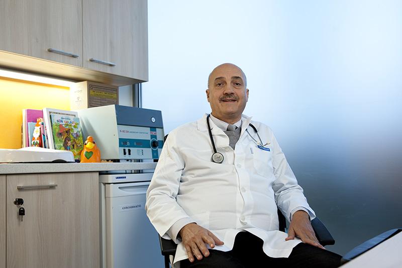 neuroendokrin rákhírek
