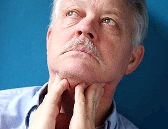 Hasi fájdalom férfiaknál: a húgyúti rendszer betegségei - Pyelonephritis -