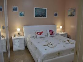 szállás giardini naxos-ban
