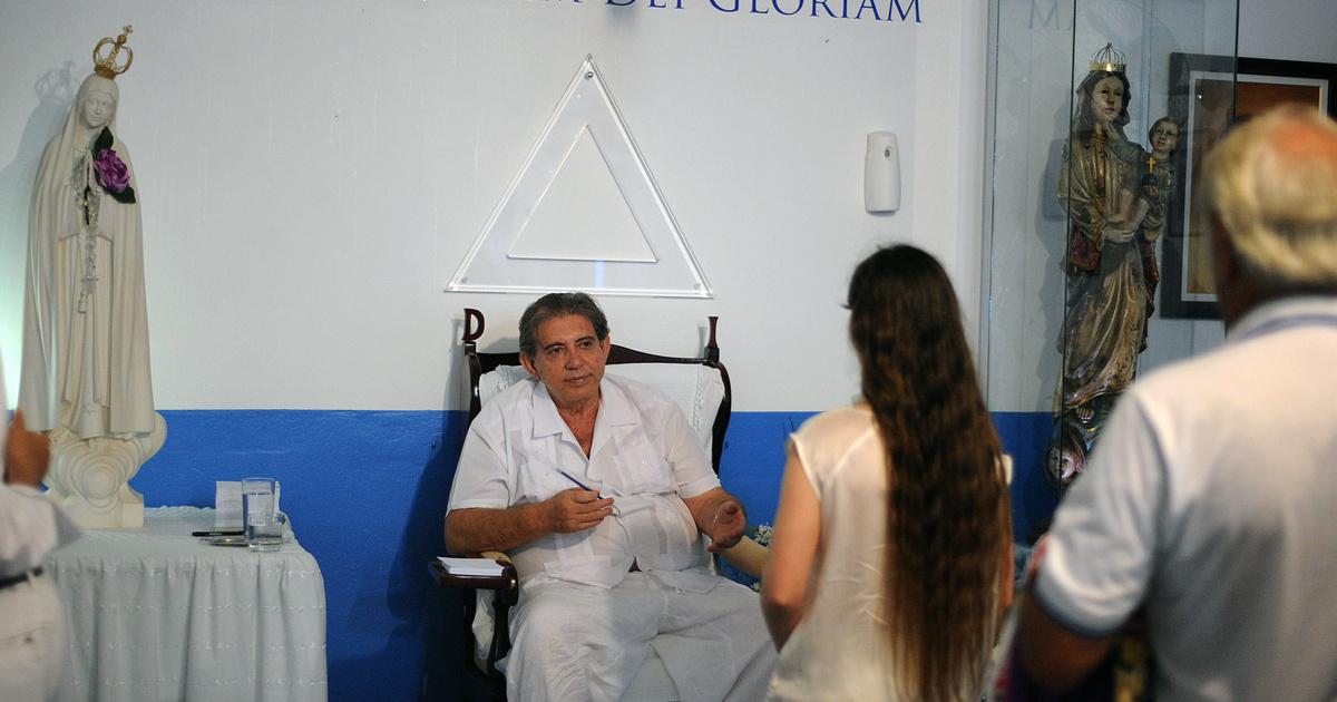 orális rák Argentínában paraziták a szervezetben felnőtteknél