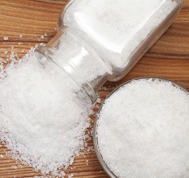 fogyókúra keserű sóval