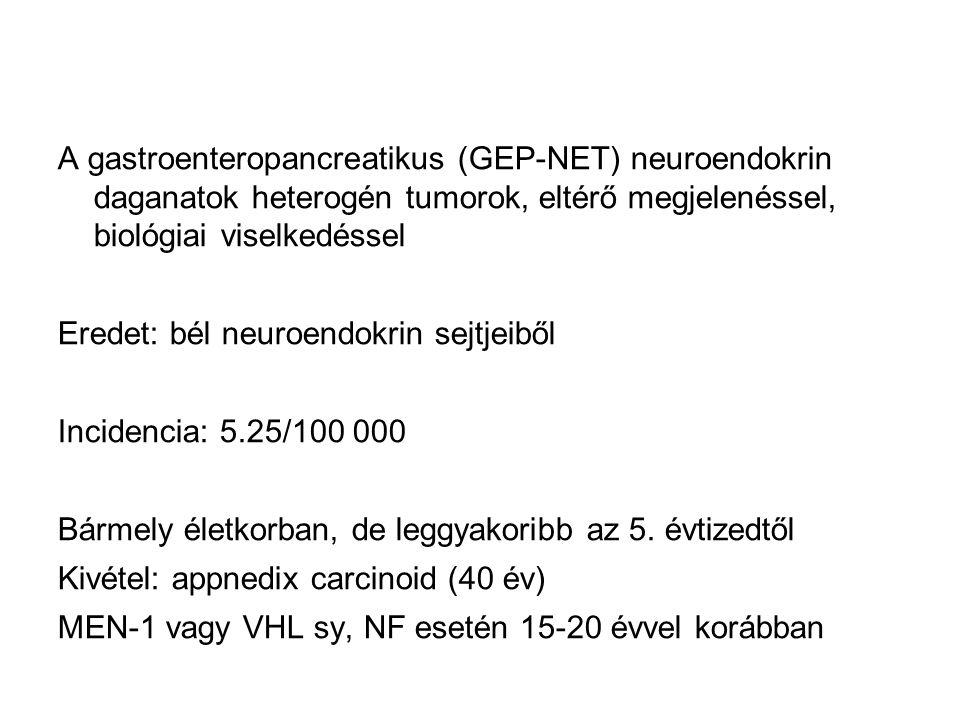 neuroendokrin rák ki67