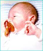 pinwormok 7 hónapos csecsemőknél