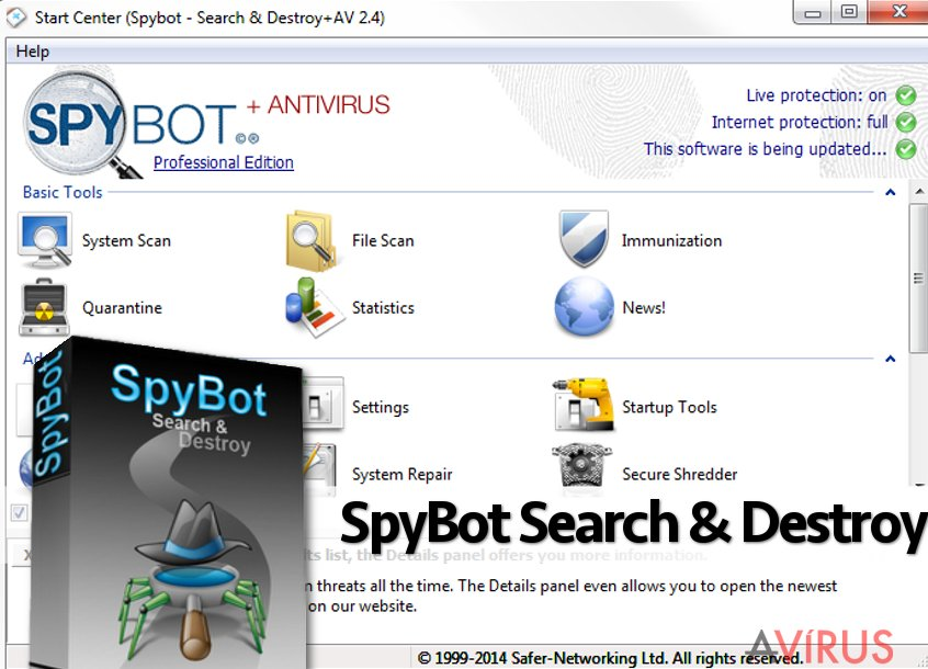 Féreg eltavolito program legjobb ingyenes malware-eltávolítói
