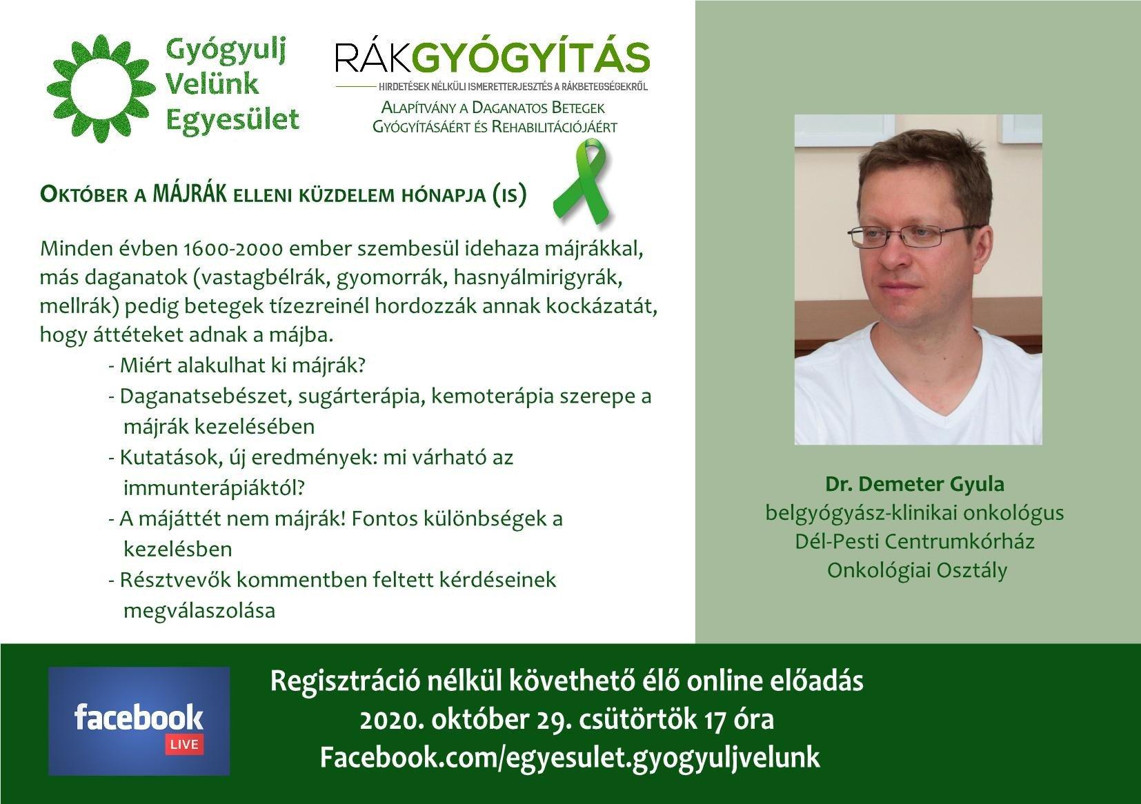 májrák szarkóma)