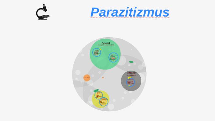 cd paraziták