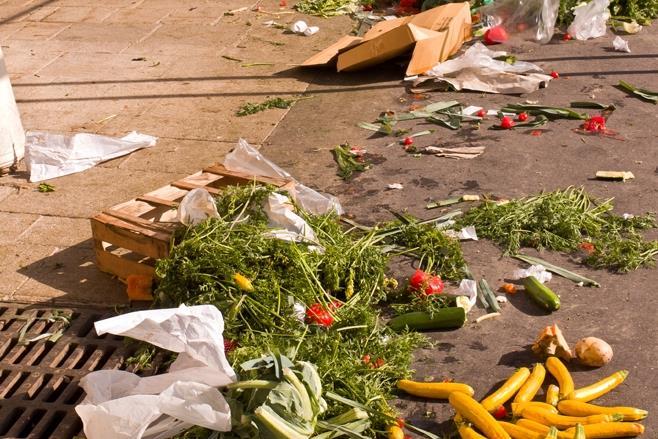 a helmintszennyezés élelmiszer-forrásai