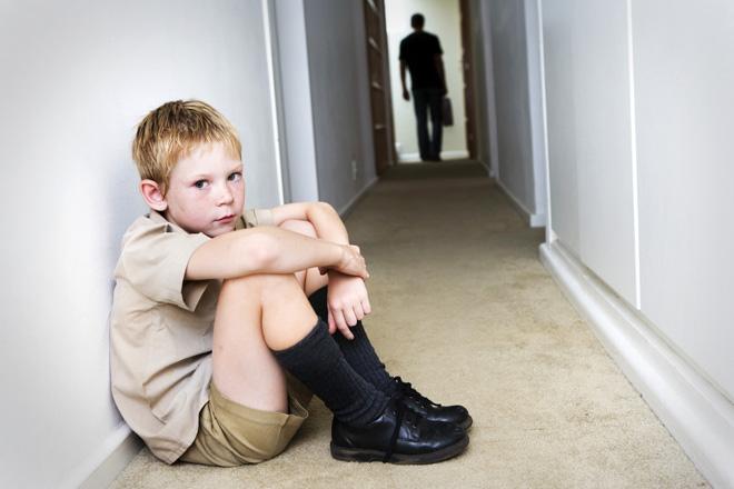 hogyan lehet elrabolni egy gyereket