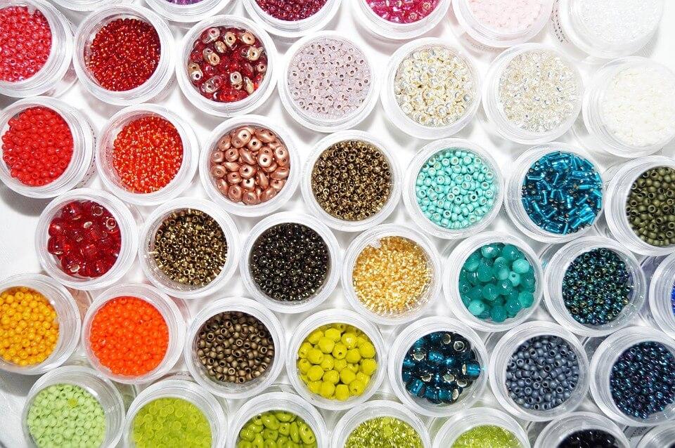 Gyöngy, gyöngyfűzés webáruház   Gyöngyudvar