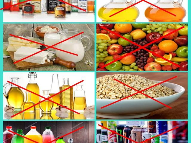 Hasznos zöldségek prosztatitisekkel)